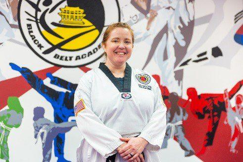 12, Chosun Black Belt Academy