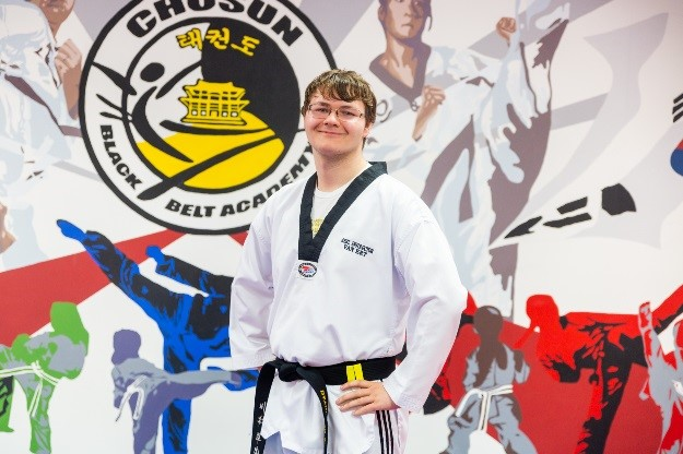 17, Chosun Black Belt Academy