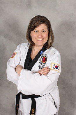 23, Chosun Black Belt Academy