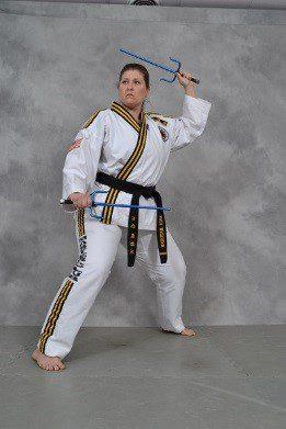 24, Chosun Black Belt Academy