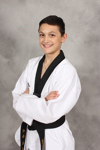 30, Chosun Black Belt Academy