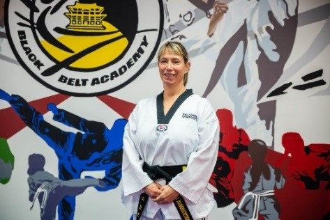 8, Chosun Black Belt Academy