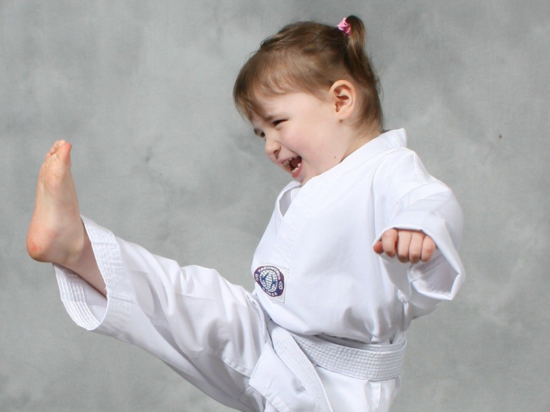 P2, Chosun Black Belt Academy