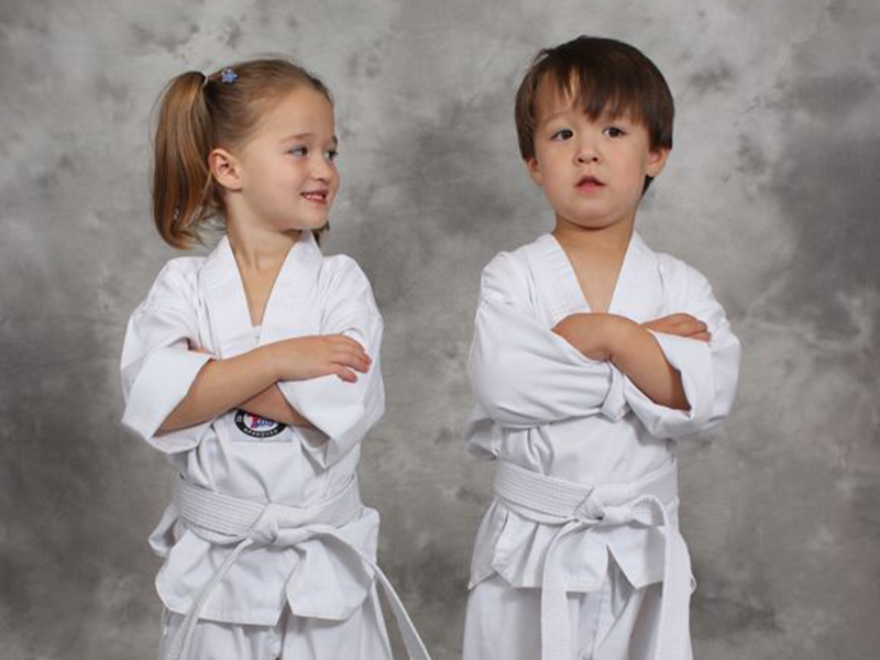 P3, Chosun Black Belt Academy