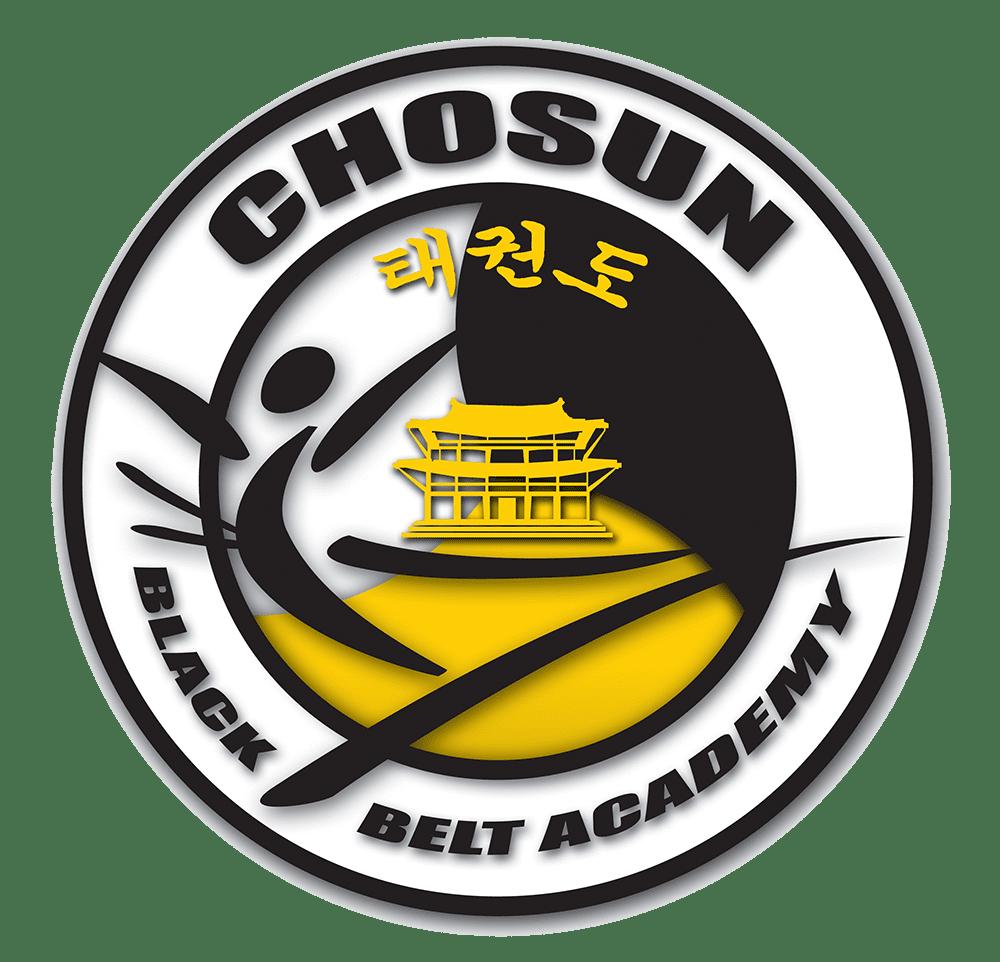 Chosun Logo, Chosun Black Belt Academy